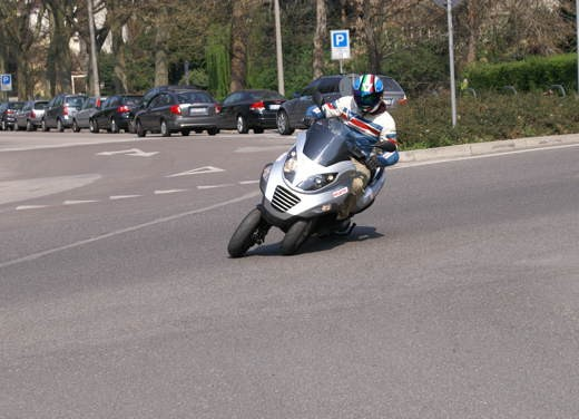 Piaggio Mp3 – Test Ride - Foto 43 di 68