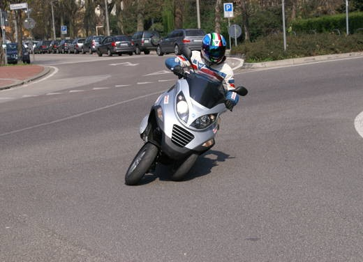 Piaggio Mp3 – Test Ride - Foto 44 di 68
