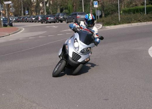 Piaggio Mp3 – Test Ride - Foto 44 di 68