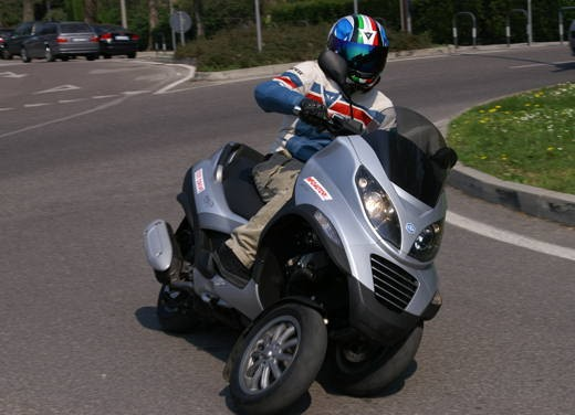 Piaggio Mp3 – Test Ride - Foto 45 di 68