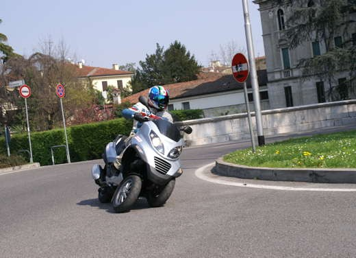 Piaggio Mp3 – Test Ride - Foto 46 di 68