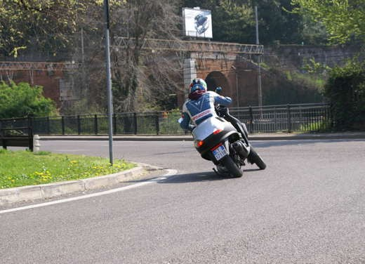 Piaggio Mp3 – Test Ride - Foto 50 di 68