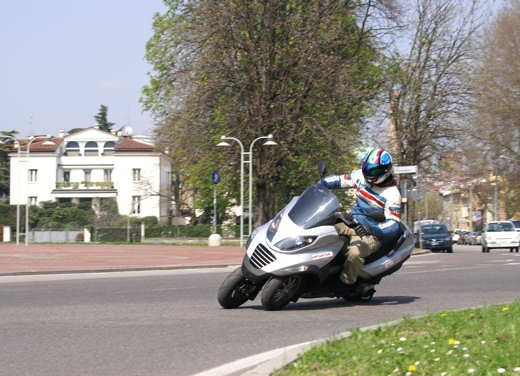 Piaggio Mp3 – Test Ride - Foto 51 di 68