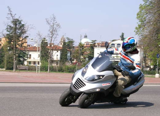 Piaggio Mp3 – Test Ride - Foto 52 di 68