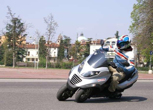 Piaggio Mp3 – Test Ride - Foto 52 di 68