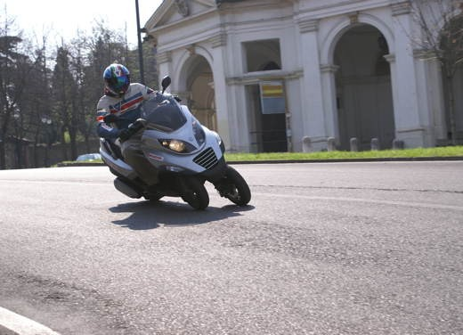 Piaggio Mp3 – Test Ride - Foto 67 di 68