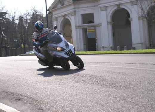 Piaggio Mp3 – Test Ride - Foto 67 di 68