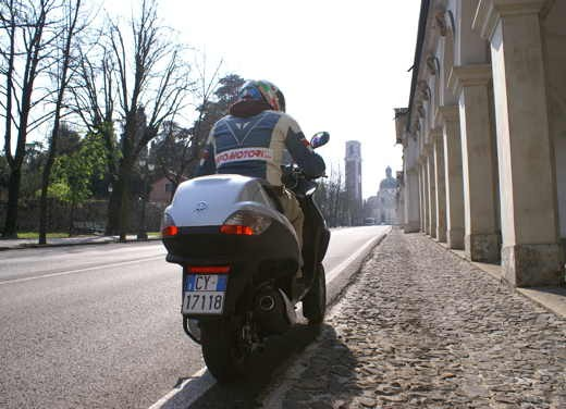 Piaggio Mp3 – Test Ride - Foto 56 di 68