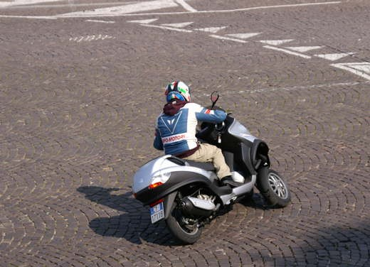 Piaggio Mp3 – Test Ride - Foto 57 di 68