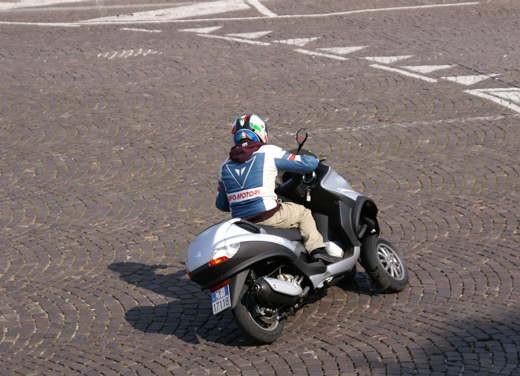 Piaggio Mp3 – Test Ride - Foto 57 di 68