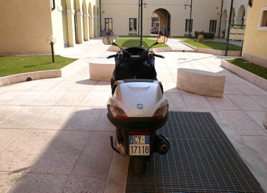 Piaggio Mp3 – Test Ride - Foto 59 di 68