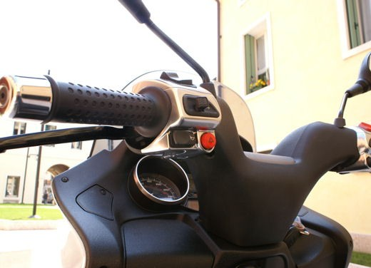 Piaggio Mp3 – Test Ride - Foto 61 di 68
