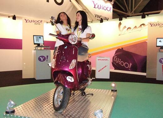Vespa by Yahoo - Foto 6 di 12