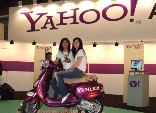 Vespa by Yahoo - Foto 7 di 12