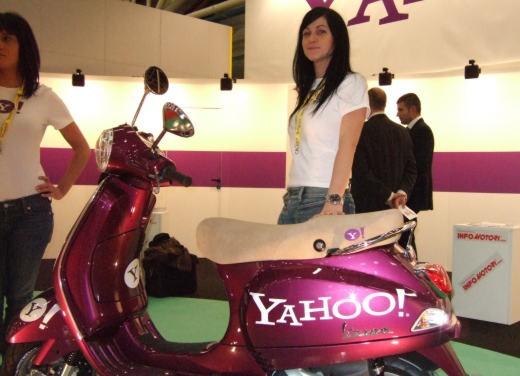 Vespa by Yahoo - Foto 10 di 12