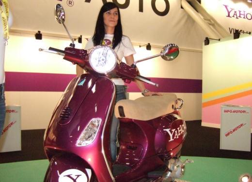 Vespa by Yahoo - Foto 11 di 12