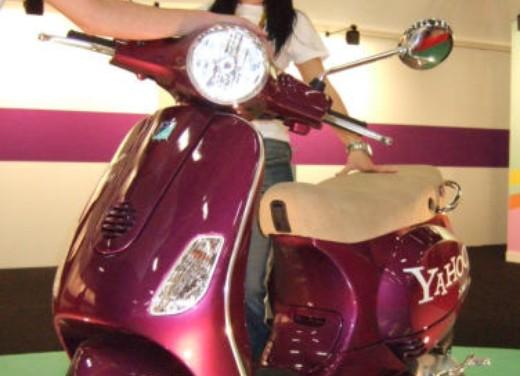 Vespa by Yahoo - Foto 12 di 12