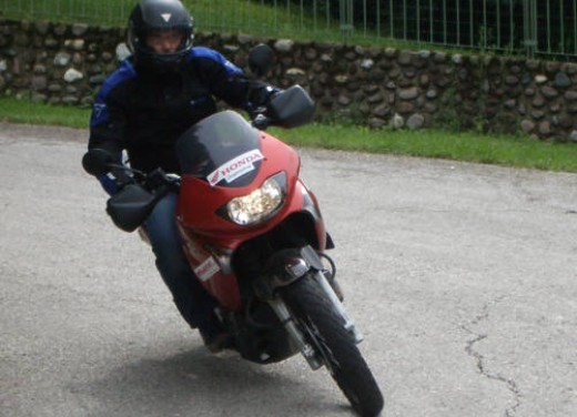 Honda Transalp XL 650 V – Test  Ride - Foto 5 di 25
