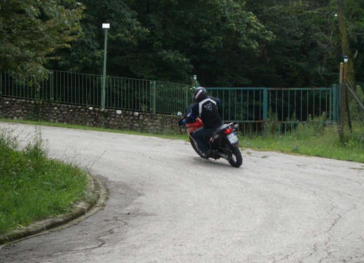 Honda Transalp XL 650 V – Test  Ride - Foto 9 di 25