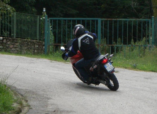 Honda Transalp XL 650 V – Test  Ride - Foto 11 di 25