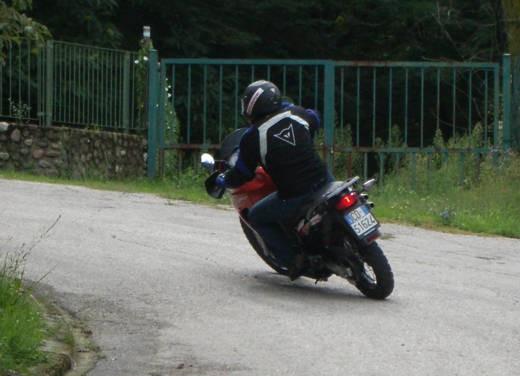 Honda Transalp XL 650 V – Test  Ride - Foto 11 di 25