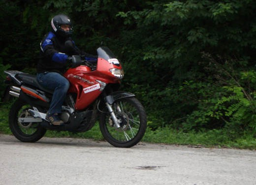 Honda Transalp XL 650 V – Test  Ride - Foto 3 di 25