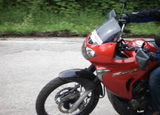 Honda Transalp XL 650 V – Test  Ride - Foto 15 di 25