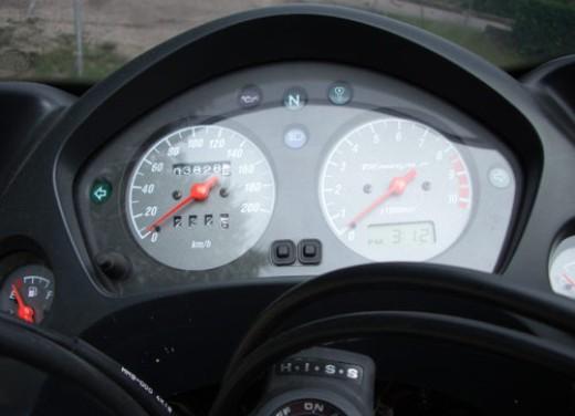 Honda Transalp XL 650 V – Test  Ride - Foto 20 di 25