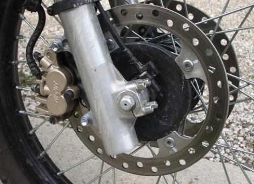 Honda Transalp XL 650 V – Test  Ride - Foto 23 di 25