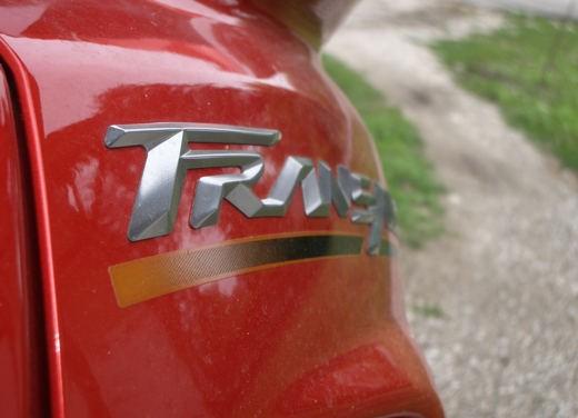 Honda Transalp XL 650 V – Test  Ride - Foto 24 di 25