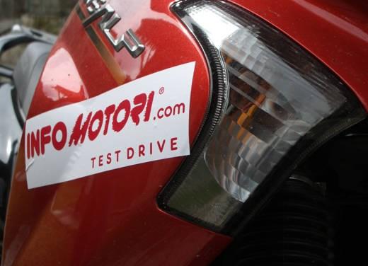 Honda Transalp XL 650 V – Test  Ride - Foto 25 di 25