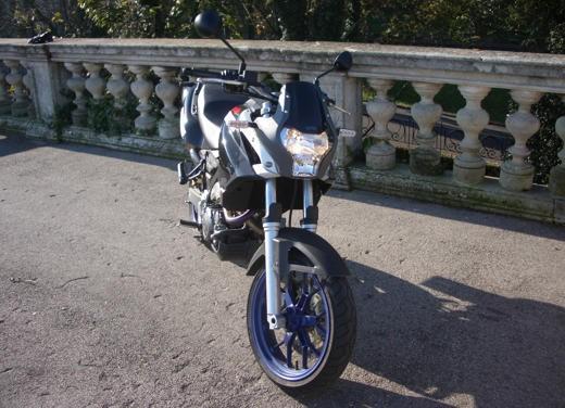 Aprilia Pegaso Strada – Test Ride - Foto 14 di 55