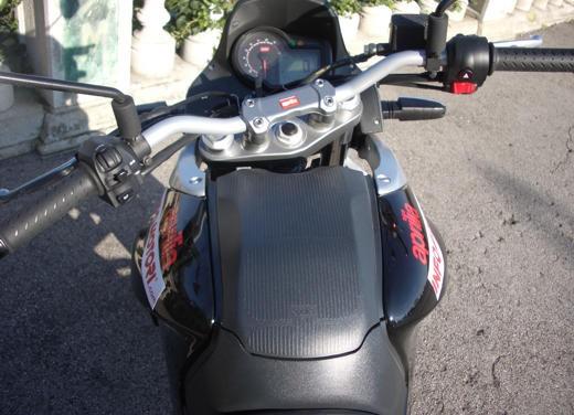 Aprilia Pegaso Strada – Test Ride - Foto 17 di 55