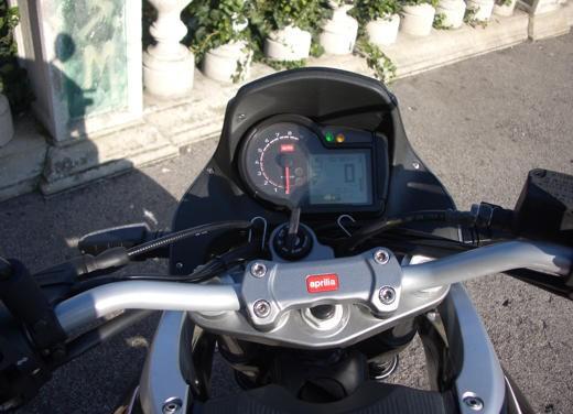 Aprilia Pegaso Strada – Test Ride - Foto 18 di 55