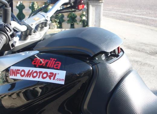 Aprilia Pegaso Strada – Test Ride - Foto 19 di 55