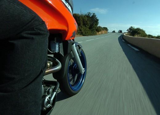 Aprilia Pegaso Strada – Test Ride - Foto 27 di 55