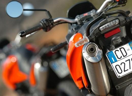 Aprilia Pegaso Strada – Test Ride - Foto 28 di 55