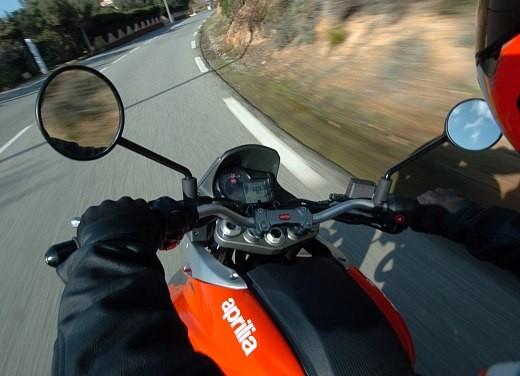 Aprilia Pegaso Strada – Test Ride - Foto 29 di 55