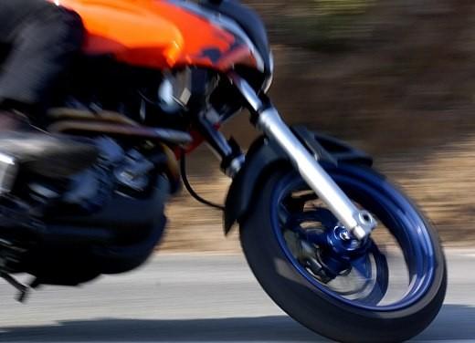 Aprilia Pegaso Strada – Test Ride - Foto 30 di 55