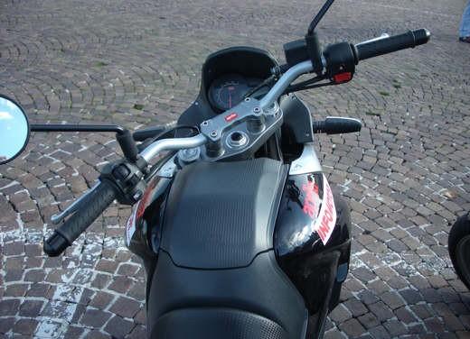 Aprilia Pegaso Strada – Test Ride - Foto 4 di 55