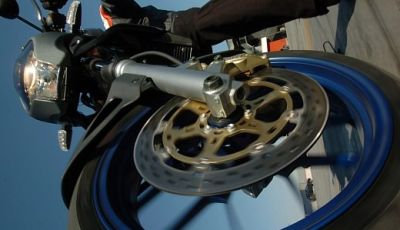 Aprilia Pegaso Strada – Test Ride