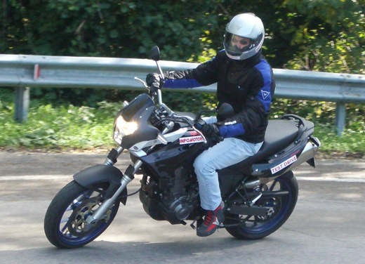 Aprilia Pegaso Strada – Test Ride - Foto 2 di 55