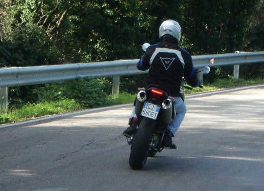 Aprilia Pegaso Strada – Test Ride - Foto 9 di 55
