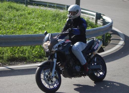 Aprilia Pegaso Strada – Test Ride - Foto 11 di 55