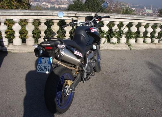 Aprilia Pegaso Strada – Test Ride - Foto 12 di 55