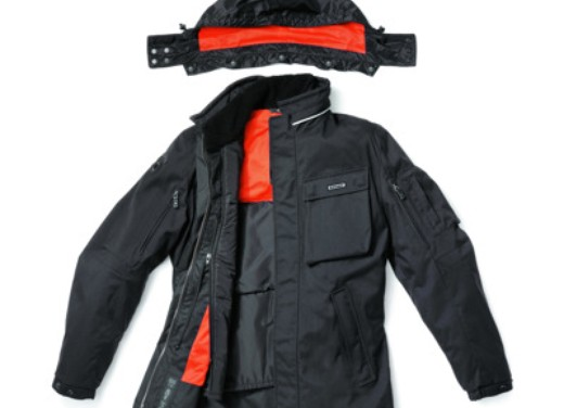 Giacca:  Spidi X-CITY giacca - Foto 2 di 2