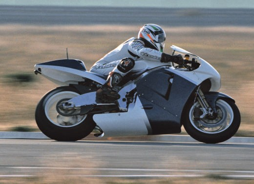 BMW Motorrad - Foto 2 di 5