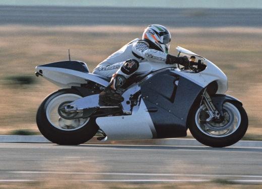 BMW Motorrad - Foto 3 di 5