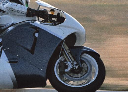 BMW Motorrad - Foto 4 di 5