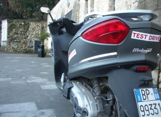 Malaguti SpyderMax GT 500 – Test Ride - Foto 14 di 20